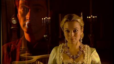 Les chroniques du Docteur- Ze return back (Doctor Who inside) Fireplace10